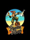 Pirates Ahoy Game for Java Mobile Phone