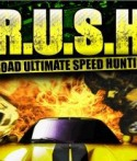 Rush Game for Java Mobile Phone