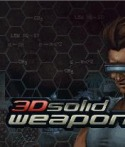 Solid Weapon 2 Java Mobile Phone Game