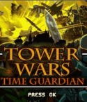 Tower Wars Game for QMobile E770