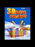 3D Break Breaker Sony Ericsson W910 Game