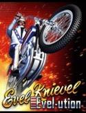 Evel Kenievel Sony Ericsson W910 Game