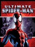 Ultimate Spiderman Java Mobile Phone Game