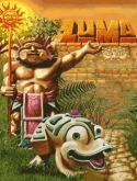 Zuma Java Mobile Phone Game