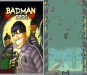 Badman Brothers Game for Java Mobile Phone