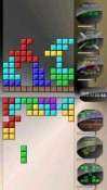 Battle Blocks Touch Game for Symbian Mobile Phone