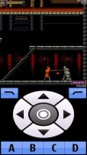 Castelvania Game for Java Mobile Phone