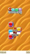 Cube Smashers Game for Java Mobile Phone
