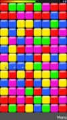 Cube Touch Match Java Mobile Phone Game