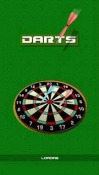 Darts Game Java Mobile Phone Game