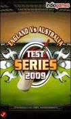 Eng. vs Aus. Test Cricket Lite Java Mobile Phone Game