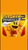 PAC-MAN Pinball 2 Java Mobile Phone Game