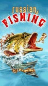 Russian fishing Java Mobile Phone Game