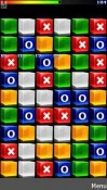 Tic Tac Toe Slide Symbian Mobile Phone Game