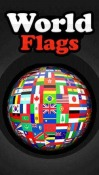 World Flags Java Mobile Phone Game