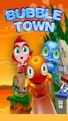 Bubble Town Game for Java Mobile Phone