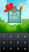 Bugs Bunny Rabbit Rescue Game for Java Mobile Phone