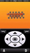 Cannon ball Java Mobile Phone Game