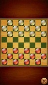 Checkers Touch Game for  Mobile Phone