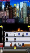 FireFighters City Rescue Java Mobile Phone Game