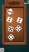 Motion Dice Box Symbian Mobile Phone Game