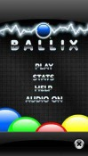 Rolling Ball Game Ballix Game for Symbian Mobile Phone