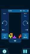 Tetris Revolution Java Mobile Phone Game