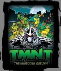 TMNT The Shredder Reborn Java Mobile Phone Game