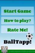 BallTapp Android Mobile Phone Game