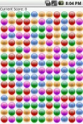Bubble Breaker Advanced Game for Android Mobile Phone