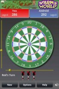 Darts Android Mobile Phone Game