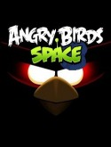 Angry Birds Space Game for Java Mobile Phone