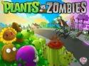 Plants vs Zombies Sony Ericsson W910 Game