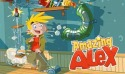 Amazing Alex HD Android Mobile Phone Game