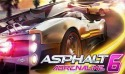 Asphalt 6 Adrenaline HD Android Mobile Phone Game