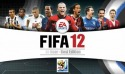 FIFA 12 Android Mobile Phone Game