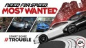 Need for Speed Most Wanted Android Mobile Phone Game