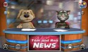 Talking Tom & Ben News Android Mobile Phone Game
