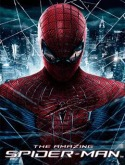 The Amazing Spider-Man Java Mobile Phone Game
