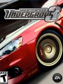 Need For Speed Underground 3 Game for Java Mobile Phone