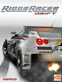 Ridge Racer Drift Java Mobile Phone Game