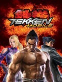 Tekken Java Mobile Phone Game