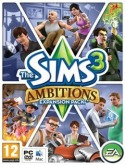 The Sims 3 Ambitions HTC Touch Pro Game