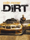 Colin McRae Dirt Java Mobile Phone Game