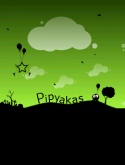 Pipyaki Game for Java Mobile Phone