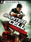 Splinter Cell Conviction Game for Java Mobile Phone