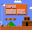 Super Mario Bros 3 in 1 Java Mobile Phone Game