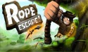 Rope Escape Android Mobile Phone Game