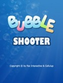 Booble Shooter Game for Java Mobile Phone