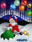 Christmas Crash Java Mobile Phone Game